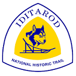 Iditarod Trail mile 300 of 1000